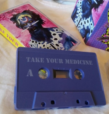 Take Your Medicine - Eeepee