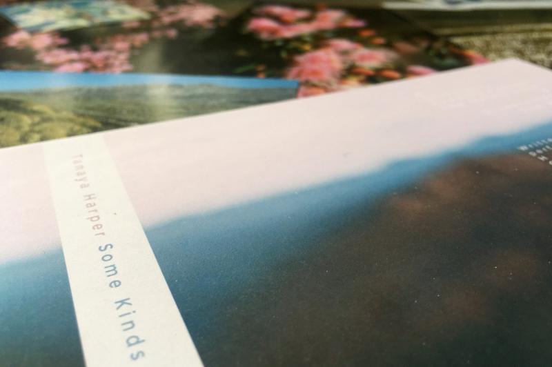 Tanaya Harper - Some Kinds