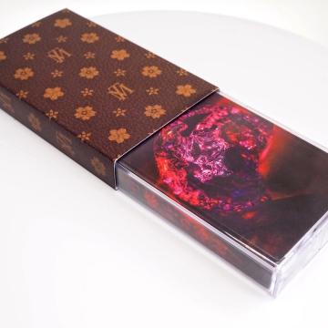 Tanimura Midnight - Diamond Dragon