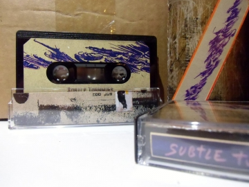 Tape Appreciation Society - Ghost Tape 002