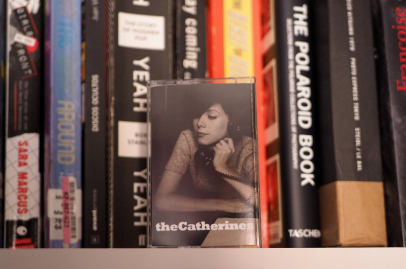The Catherines -The Catherines