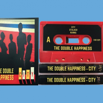 The Double Happiness -City [Ep]