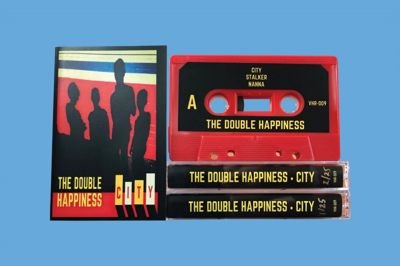 The Double Happiness - City [Ep]