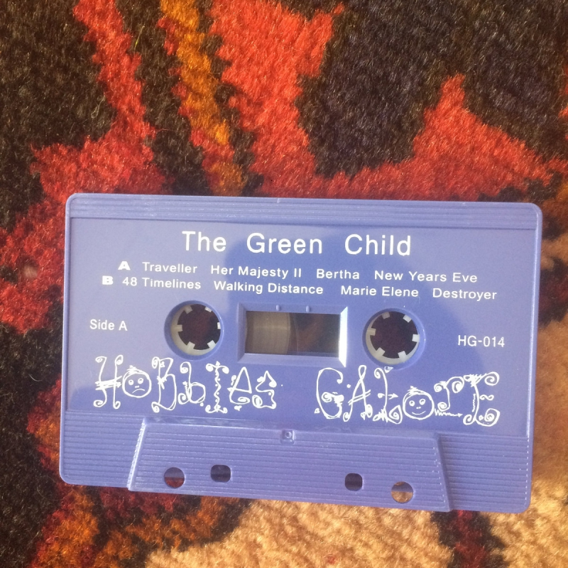 The Green Child -The Green Child