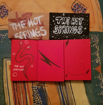 The Hot Springs - The Hot Springs