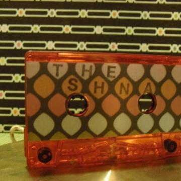 The Shna -The Shna-Fairytape