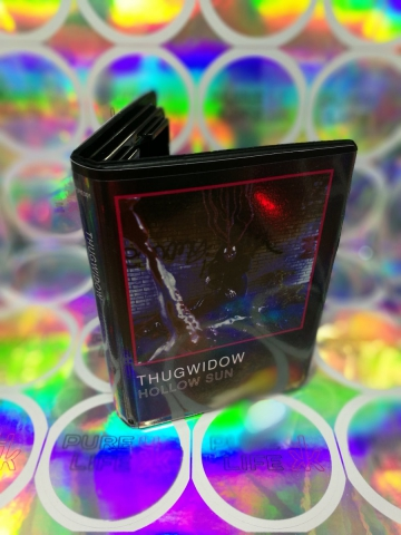 Thugwidow -Hollow Sun
