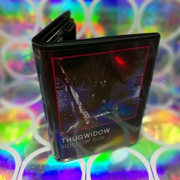 Thugwidow - Hollow Sun