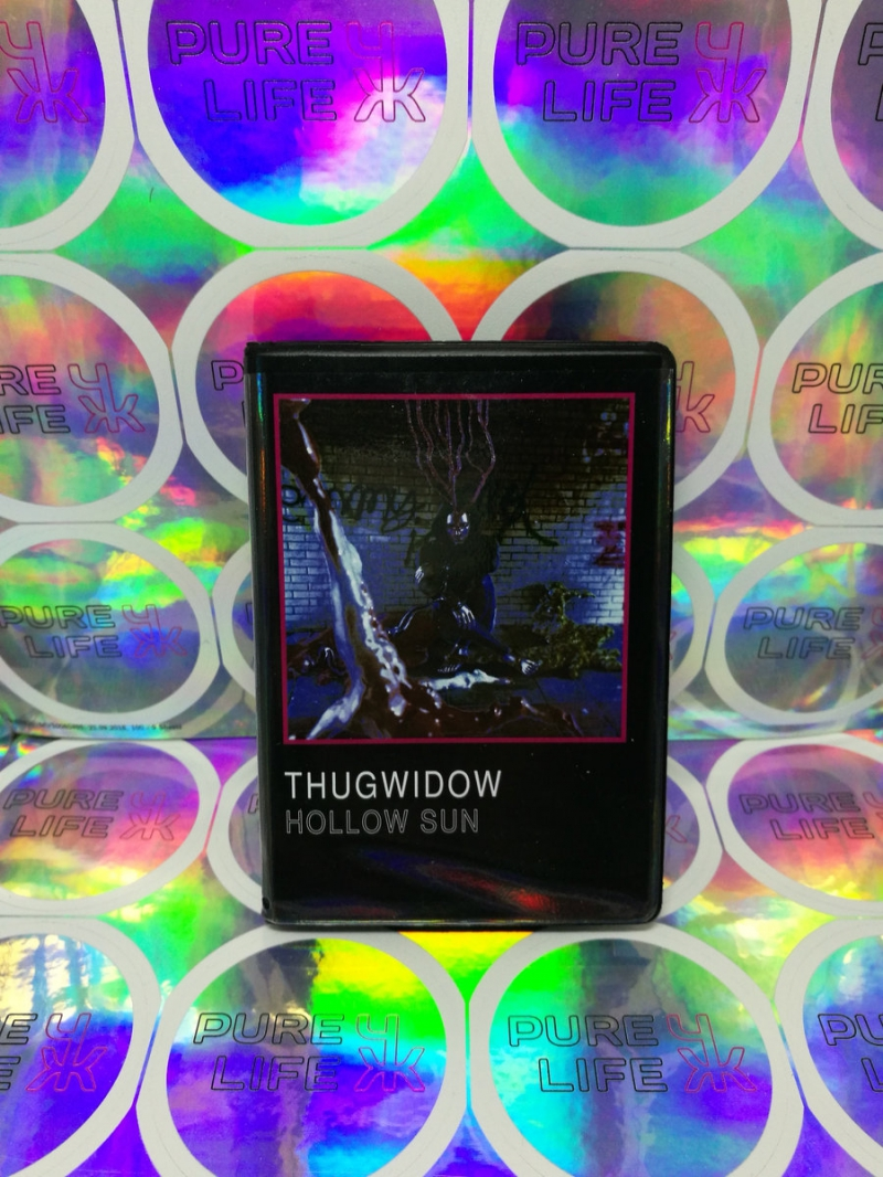 Thugwidow -Hollow Sun