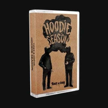 Tides & Oofoe -Hoodie Season