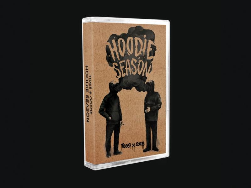 Tides & Oofoe - Hoodie Season
