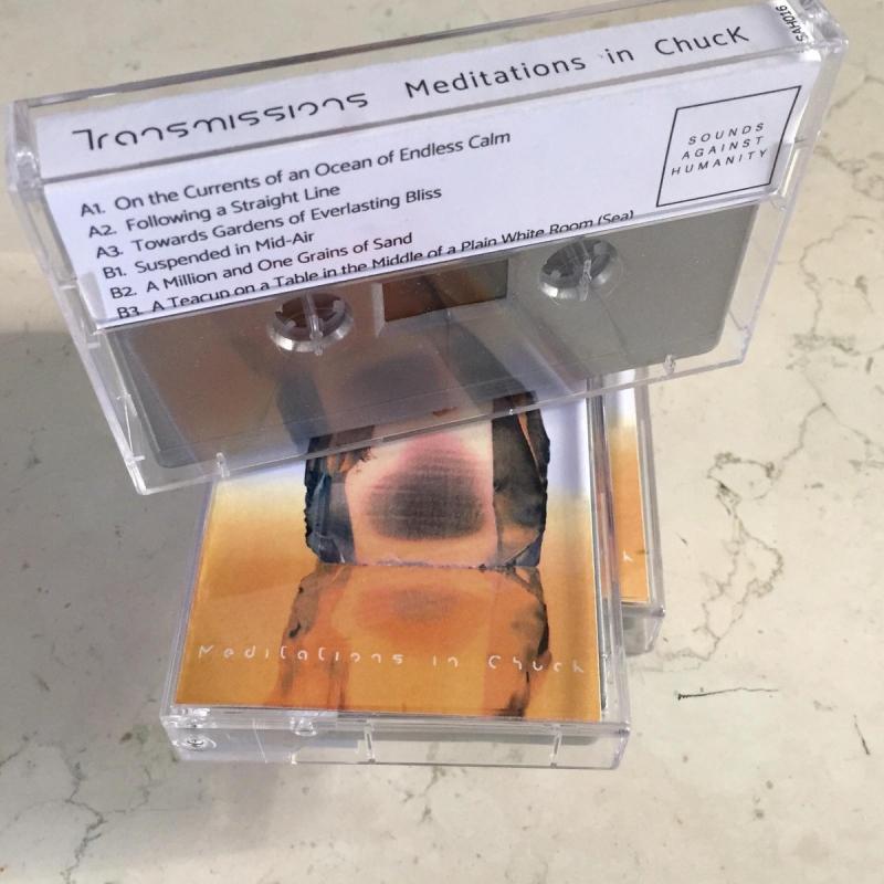 Transmissions - Meditations In Chuck