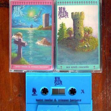 Ur Pale - Water Tombs & Crimson Horizons / Sea Synth Ensemble