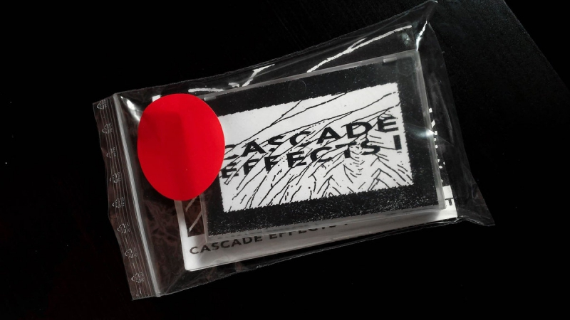 Various Artists - Cascade Effects I
