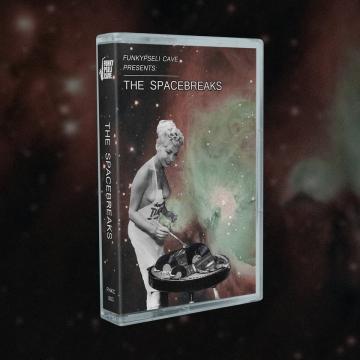 Various Artists -The Spacebreaks