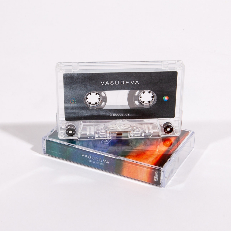 Vasudeva -3 Acoustics