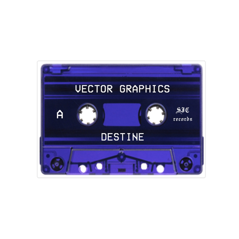 Vector Graphics - Destine