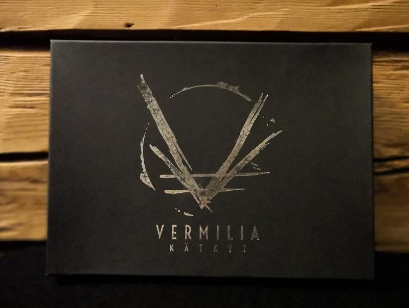 Vermilia - Kätkyt
