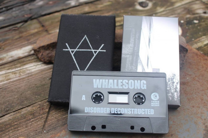 Whalesong - Disorder Deconstructed