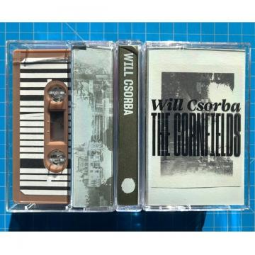 Will Csorba -The Cornfields