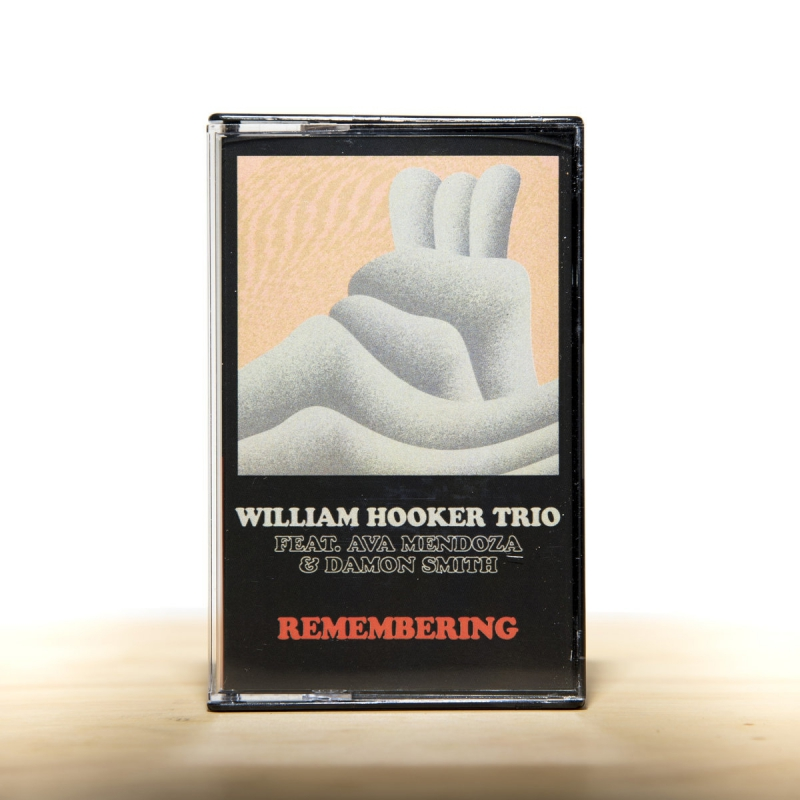 William Hooker Trio W/ava Mendoza & Damon Smith - Rembering