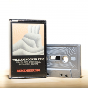 William Hooker Trio W/ava Mendoza & Damon Smith - Remembering