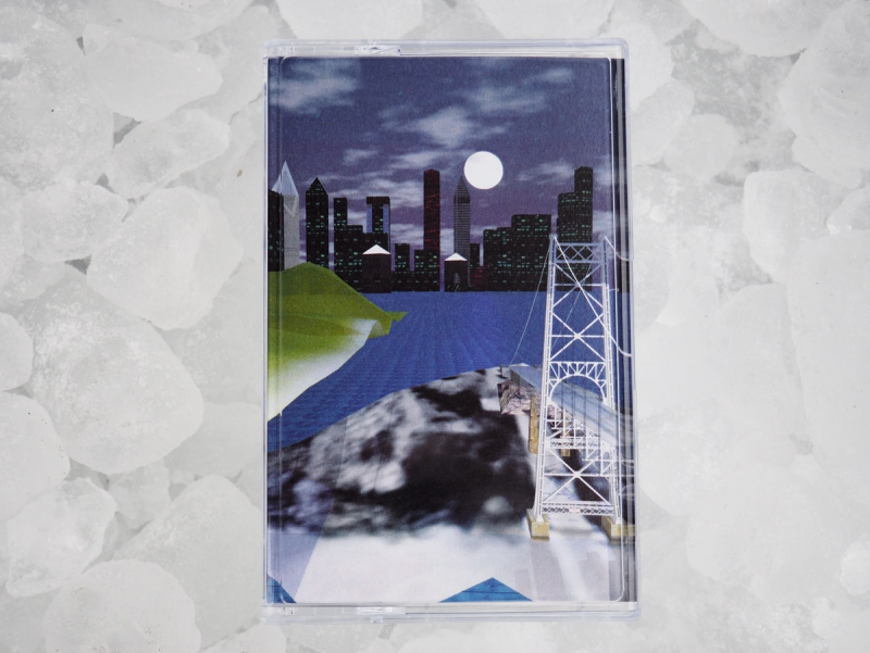 Winter Sleep -Return To Dream City