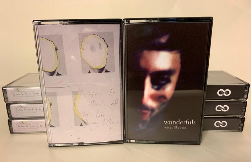 Wonderfuls - Voices Like Rain