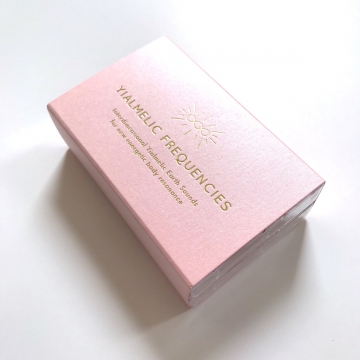 Yialmelic Frequencies - Yililok