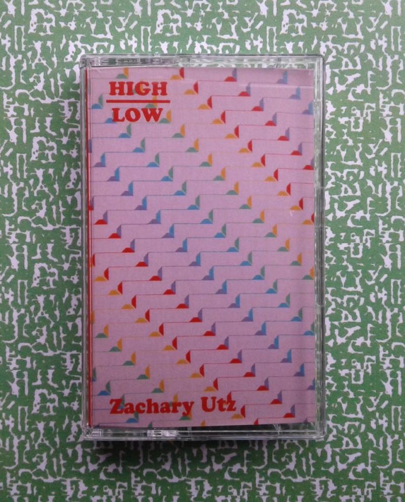 Zachary Utz -High / Low