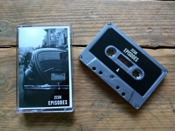 Zesik - Episodes